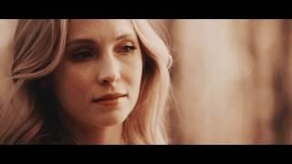 Stefan And Caroline   Heaven Is Waiting [ 8X16 ]
