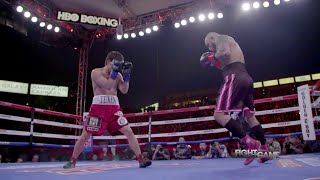 Tricks of the Trade: Miguel Cotto (The Fight Game)