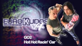 GO2 - Hot Hot Racin' Car