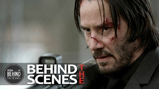 John Wick 2 (Behind The Scenes)