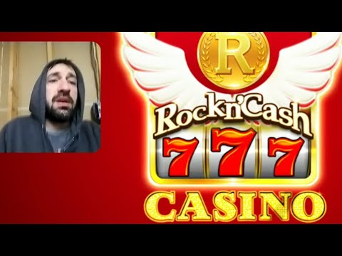 Xxx Mp4 ROCK N 39 CASH Casino Slots By Flysher Free Mobile Game Android Ios Gameplay Youtube YT Video LH 3gp Sex
