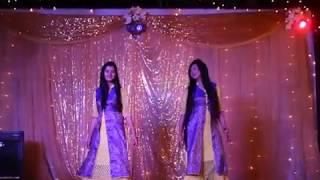 Holud Dance 2017 By Rinty & Ruponty. :)