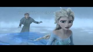 Frozen Ending HD