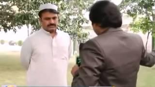 New Khyber watch with Yousaf Jan Utmanzai 2015 BUNYAD Episode 5