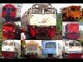 Download Video Macem-macem Semboyan 35 - Train Hornsound Compilation 3GP MP4 FLV