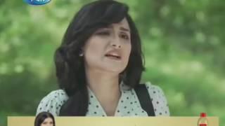 Bangla Romantic Natok 2016 লোনলি টাচ ,,,arafat mohsin ,,,,