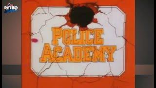 Locademia de policía: La serie - Intro / Ending (Español Latino)