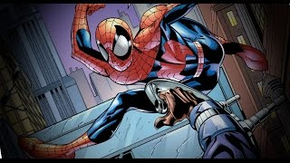 Ultimate Spider-Man: Learning Curve | Part 1 - Working Stiff | Issue #8 / Motion Comic