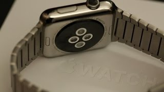 Apple Watch: how to swap bands
