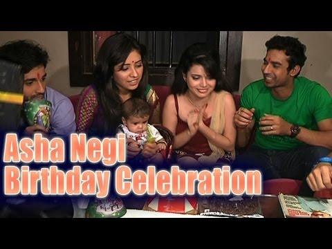 Xxx Mp4 Asha Negi S Birthday Celebration On The Sets Of Pavitra Rishta 3gp Sex