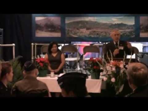Hmong Pilots Recognition 2012 video   Part 2 of 6