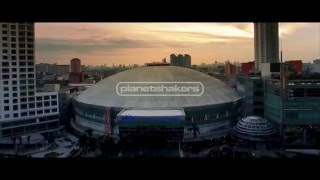 MOMENTUM: Live In Manila | Official Planetshakers Video