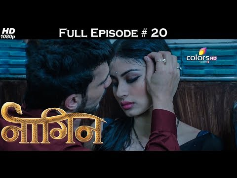 Naagin - Full Episode 20 - With English Subtitles