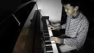 UNGU : Bila tiba - piano by Michael
