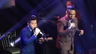 JED MADELA & JASON DY - Lay Me Down (All Requests 5 Concert!)
