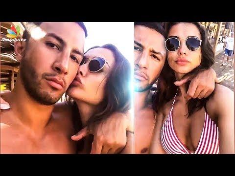 Xxx Mp4 Amy S Sizzling Time With Boyfriend Hot Tamil Cinema News 3gp Sex