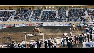 77th Annual Poly Royal Rodeo - Cal Poly Spanos Stadium
