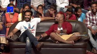 Pataas - 27th September 2016 (Promo-01)
