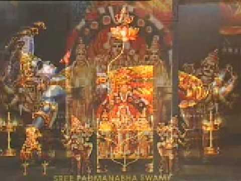7 Wonders of India: Sri Padmanabhswamy Temple