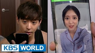 The Gentlemen of Wolgyesu Tailor Shop | 월계수 양복점 신사들 - Ep.28 [ENG/2016.12.04]