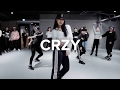 Download Video Download CRZY - Kehlani/ Jin Lee Choreography 3GP MP4 FLV