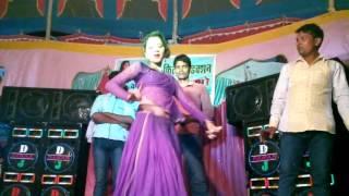 New bhojpuri arkestra Aakopur jaunpur 2016