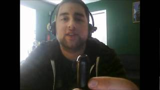 The Snuff Bullet 101
