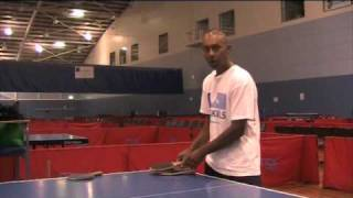 Introduction to Table Tennis Rubbers | PingSkills