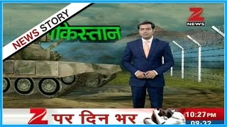 Indian army to soon execute its plan to slaughter Pakistan