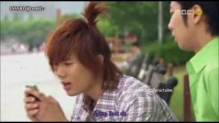 ENG; Park Jung Min Elephant sitcom 1/2