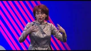 Eating Disorders: Why is it so Hard to Treat Them? | Ilona Kajokiene | TEDxVilnius