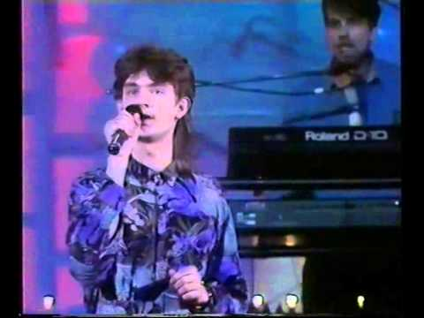 Zenon Martyniuk w zespole ''Crazy Boys'' - Dla Mamy blues - 1992r