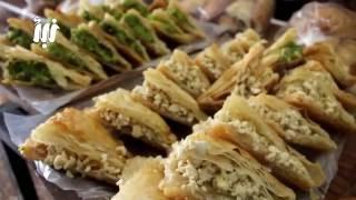أجواء شهر رمضان في احياء مدينة درعا