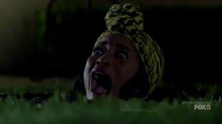 Scream Queens Taylor Swift Death Scene