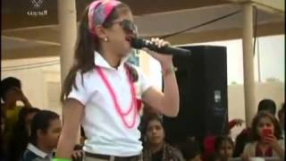 hala al turk singing in behrain