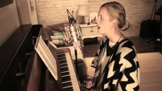 What The Water Gave Me - Florence + The Machine (Katja Aujesky Cover)