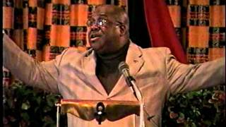 Ray Hagins - Cultural Imperialism: God or Government.