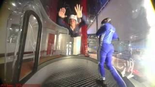 iFly DUBAI / Indoor Skydiving