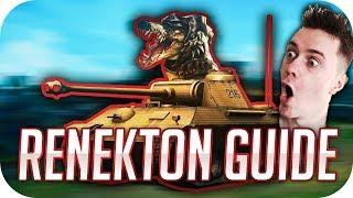 HERDYN RENEKTON GUIDE!