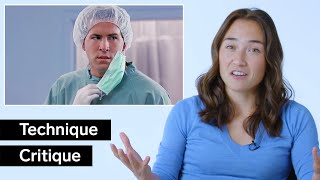 Surgical Resident Breaks Down 49 Medical Scenes From Film & TV   WIRED
