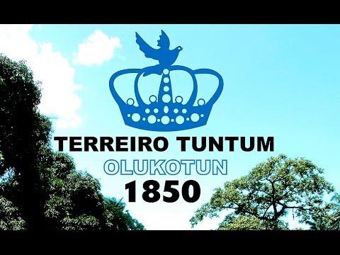 TERREIRO TUNTUM OLUKOTUN 1850 Culto a Eguns mais antigo em atividade no Brasil