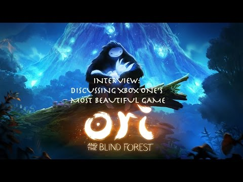 Ori and the Blind Forest Interview - Discussing Xbox One's Most Beautiful Game