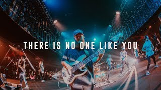 THERE IS NO ONE LIKE YOU | LIVE in Asia | Planetshakers Official Music Video