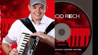Agora Só Eu   Márcio Rech  participação Roger Henrique & Gustavo