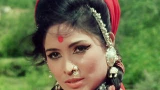 Mera Gaon Mera Desh - Part 5 Of 10 - Dharmendra - Asha Parekh - Superhit Bollywood Films