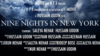Nine Nights In New York
