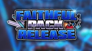 [PotPvP] Elo Series #12 - PVP TIPS + FAITH FPS FRIENDLY PACK RELEASE!!!