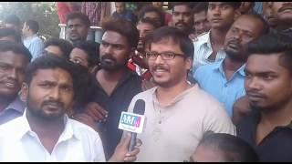RV.Bharathan press meet paakkanum Pola irukku movie