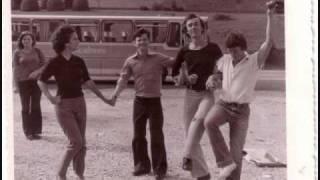 Lvky-Kad napuste me svi