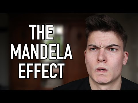 CRAZIEST MANDELA EFFECT EXAMPLES CONSPIRACY THEORY PROOF